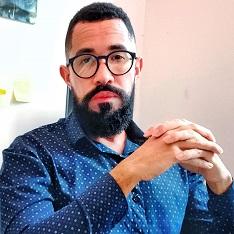 foto do cleomir santos consultor de marketing digital