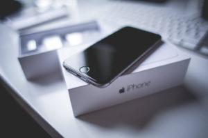 O Iphone é o maior exemplo de como a Apple usa os gatilhos mentais.